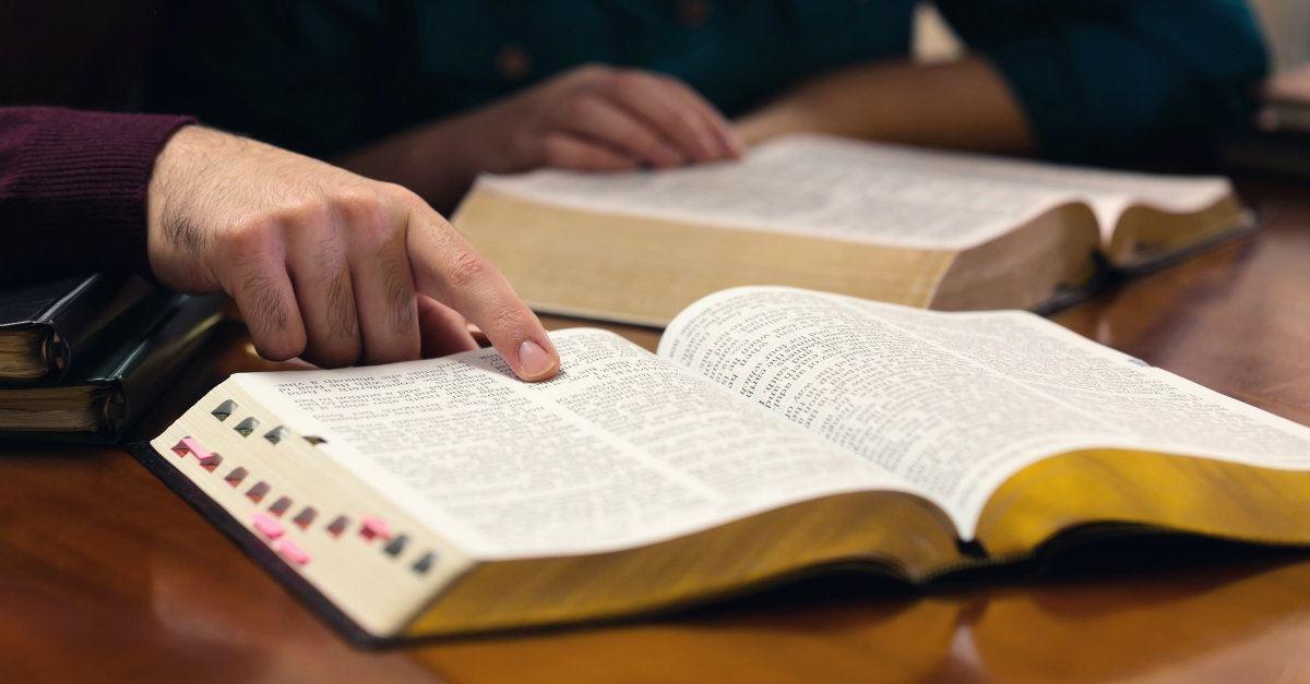 Theology II