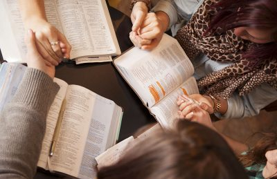 Associate Degree Effective Personal Bible Study