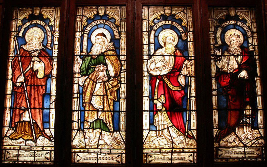 Associate Degree The Major Prophets