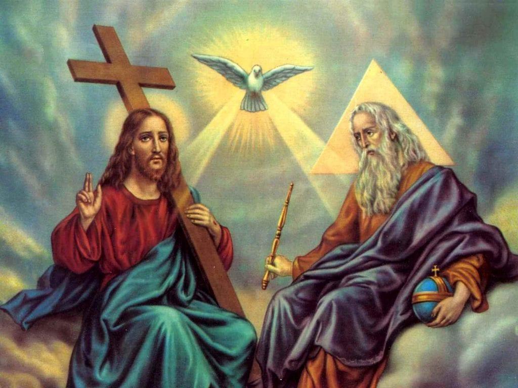 The Trinity Development