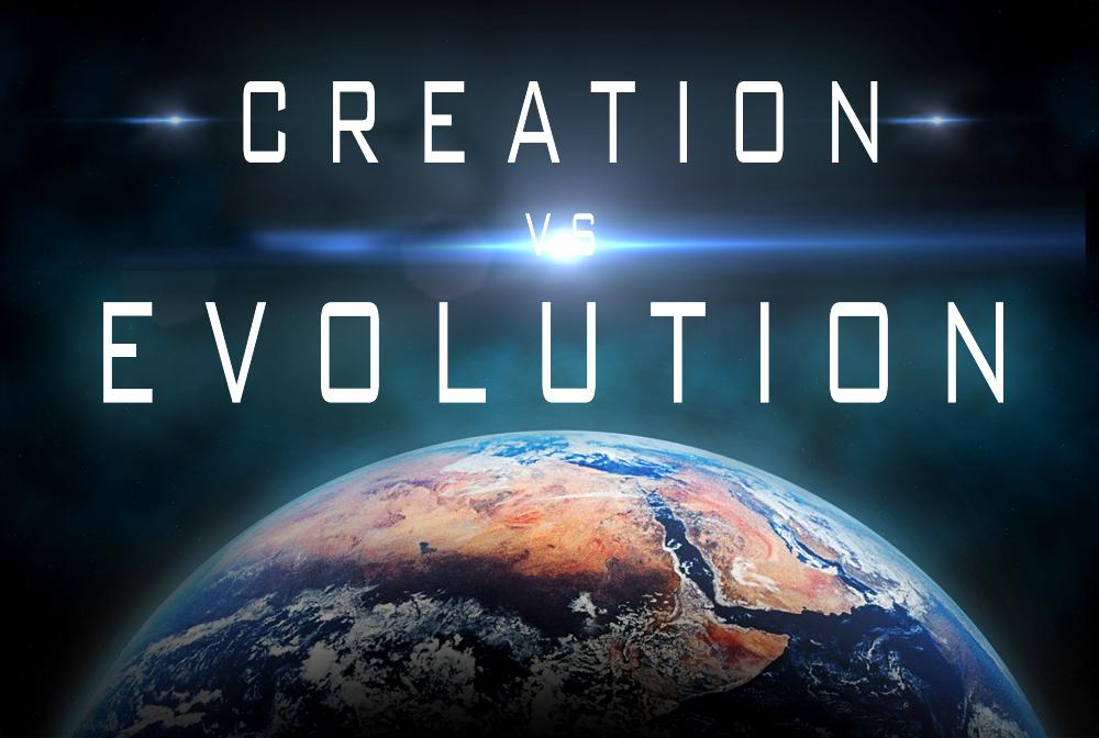 Creation vs Evolution I