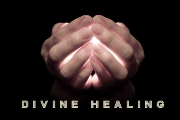 Divine Healing and Health