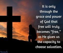 God & Free Will