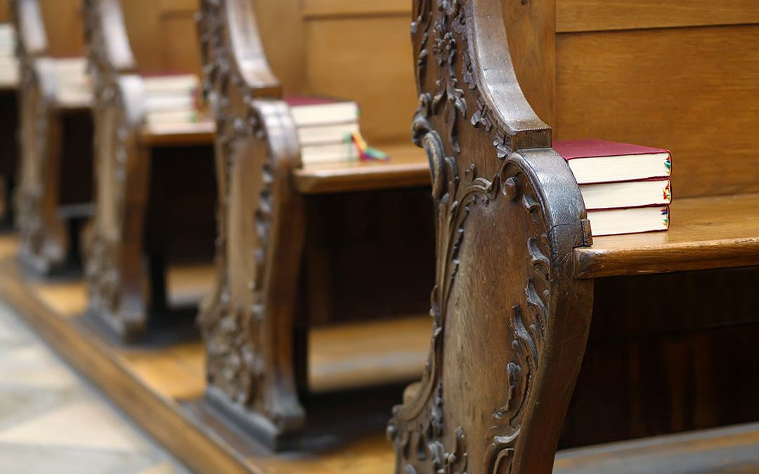 Bachelor of Theology Church History II