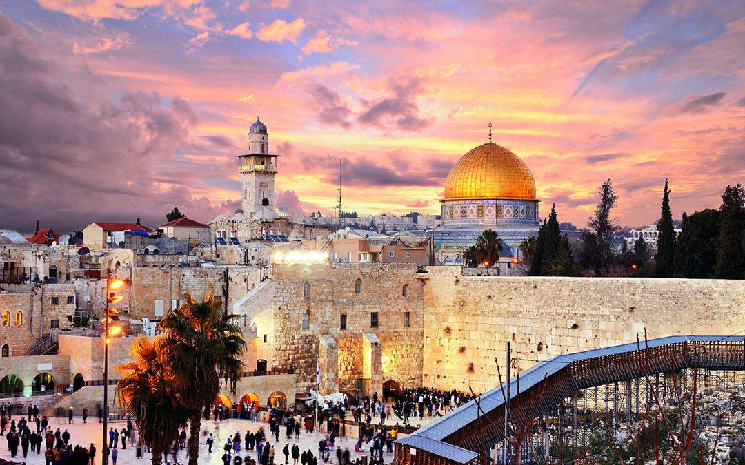 Bachelor of Theology Jerusalem