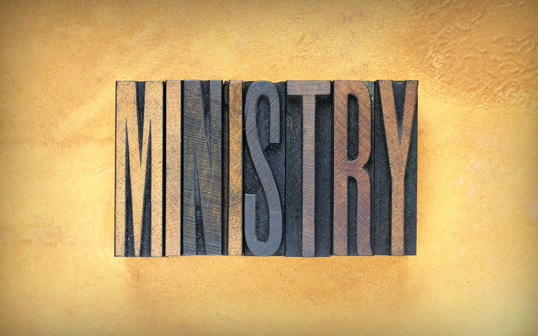 Bachelor of Theology The Five Fold Ministry