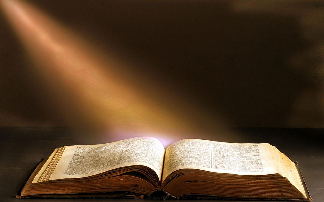 Master of Theology - Bibliology