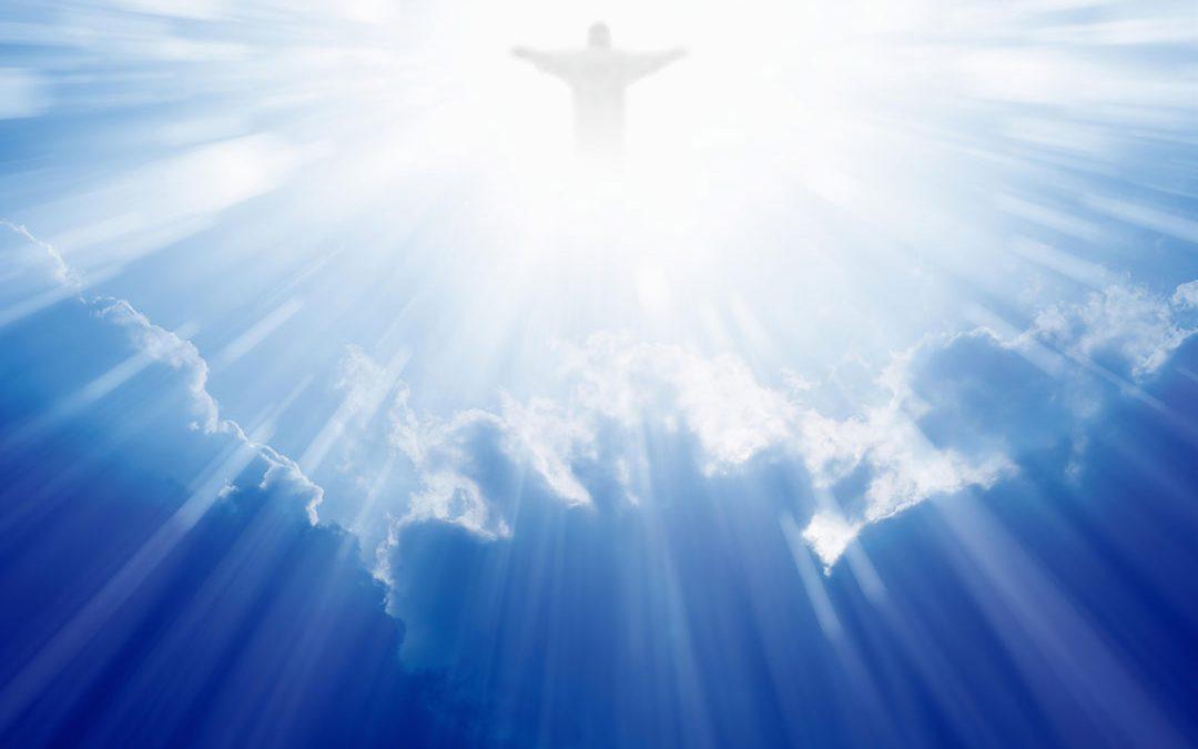 Master of Theology - Christology