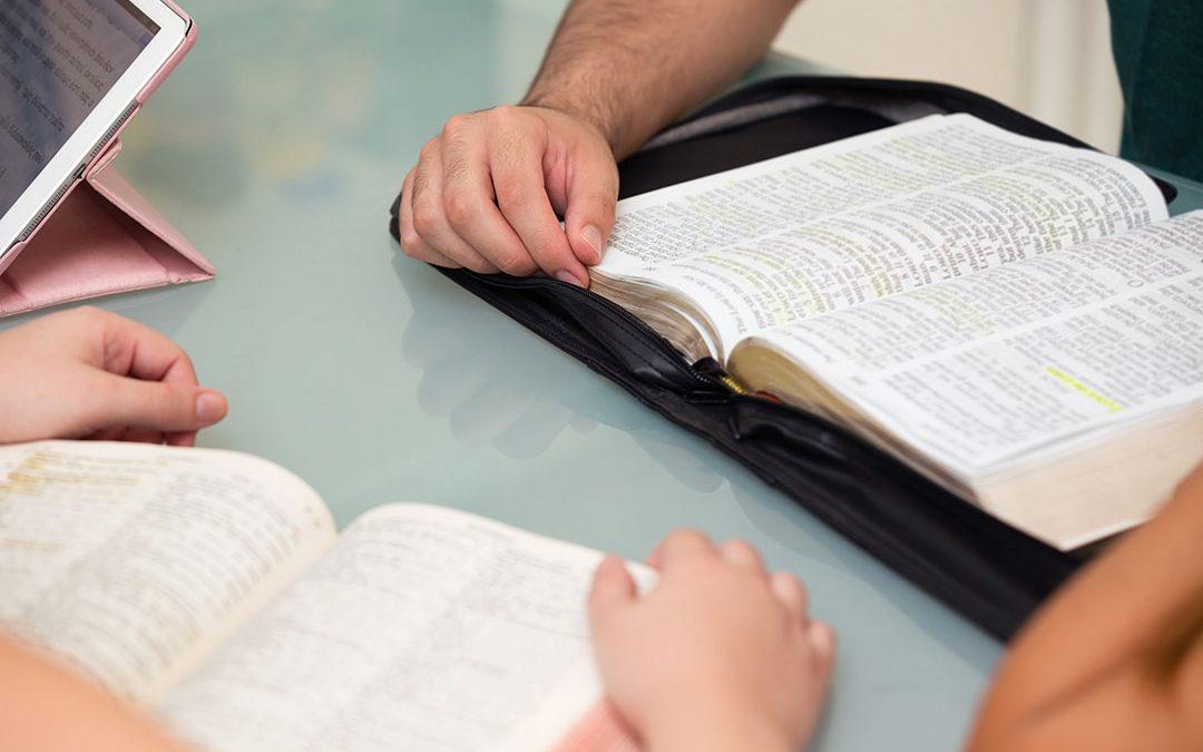 Master of Theology - Theology I