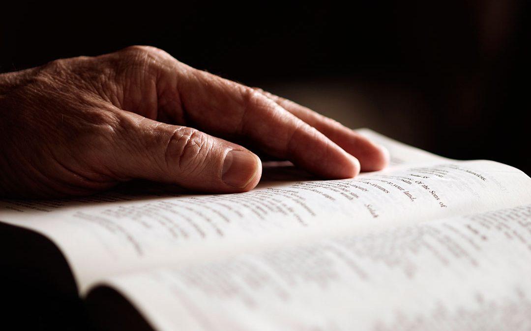 Master of Theology - Theology II